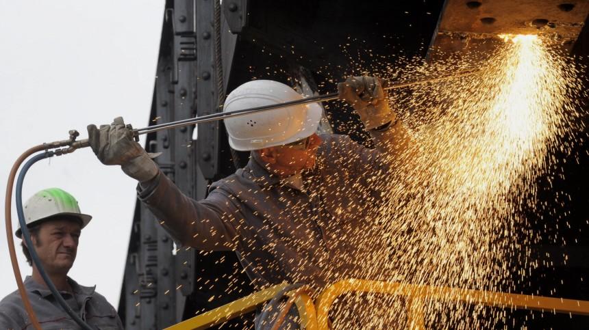 Regierung erhoeht Wachstumsprognose fuer 2011 auf 2,6 Prozent