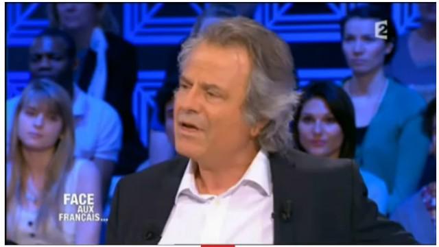 Gisbert Sendung nach Kritik am Präsidenten abgesetzt