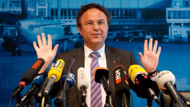 Friedrich: Unveraenderte Bedrohungslage nach Bin-Laden-Tod