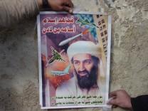 Osama bin Laden ist tot