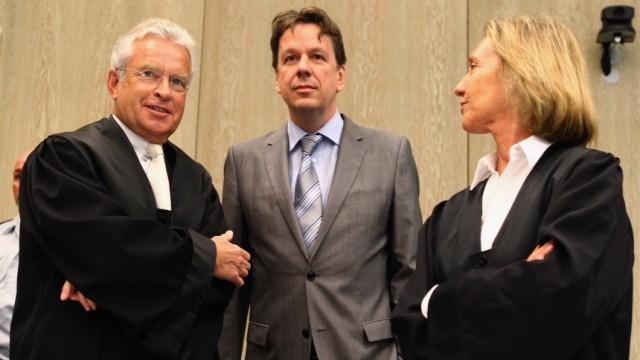 Kachelmann Trial Continues