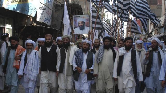 Osama bin Laden Osama bin Laden erschossen