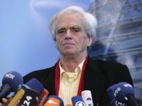 Bundestag Hearings In Kurnaz Case Continue