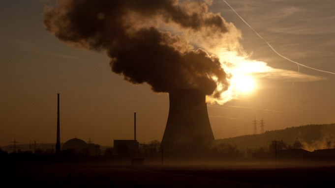 Sieben Atomkraftwerke werden vorübergehend stillgelegt