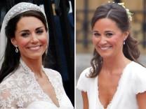 Royal Wedding - Pippa stürmt ins Rampenlicht