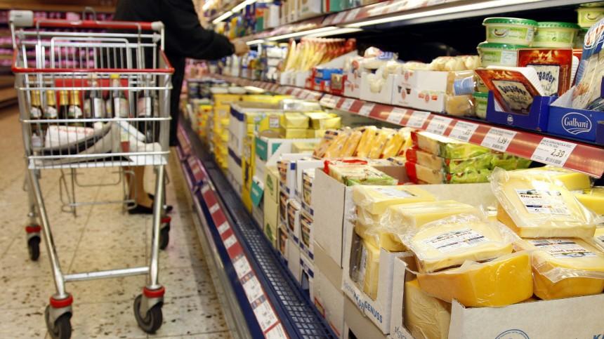Lebensmittelindustrie Lebensmittel und Gesundheit