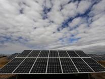 Solarpark Freiberg