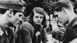 Sophie Scholl Sophie Scholl: 90. Geburtstag