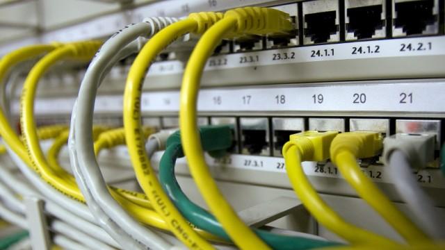 Grundsatzurteil zu Datenspeicherung erwartet
