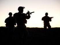 Obama will sich bei den Navy Seals bedanken