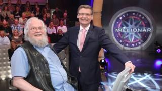 Pastor spendet 110.000 Euro nach Erfolg bei 'Wer wird Millionär?'