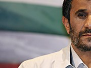 Ahmadinedschad Iran Reuters