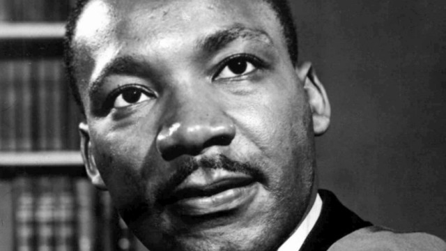 40. Todestag Martin Luther King