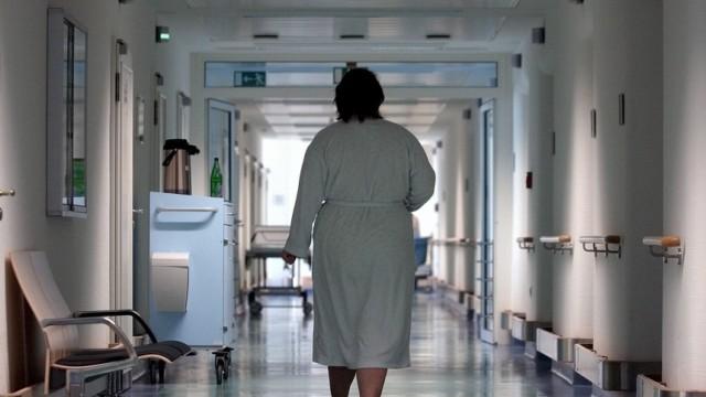 Verband rechnet mit weiteren Klinikfusionen