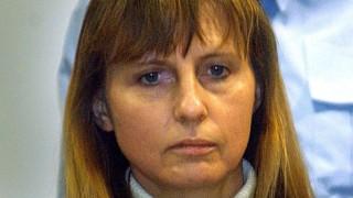 Dutroux Prozess Michelle Martin