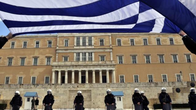 eurokrise Griechenland: Eurokrise