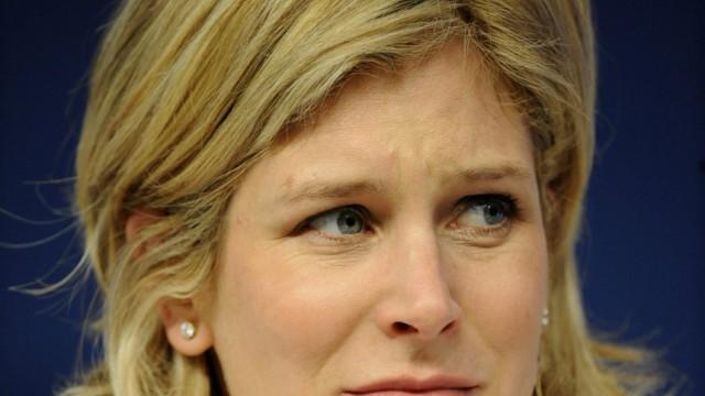 Koch-Mehrin weist Kritik an ihrer Arbeit zurueck