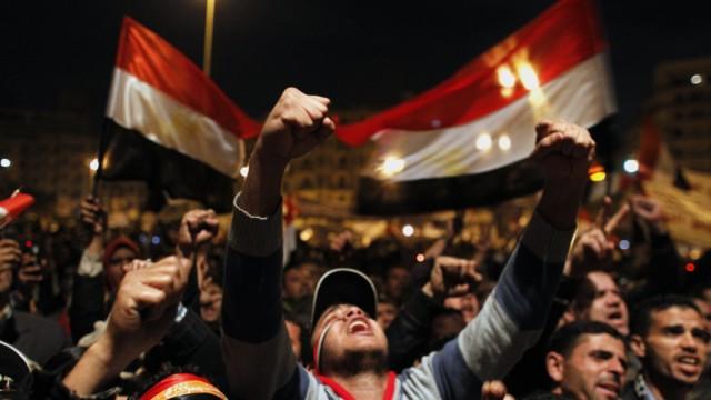 Deutsche Richtertag Deutsche Experten für Ägypten und Tunesien