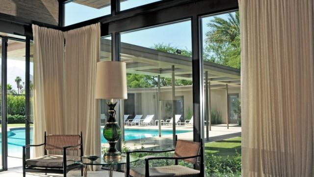 Nordamerika Kalifornien: Palm Springs