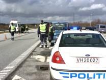 Dänen wollen an deutscher Grenze wieder kontrollieren