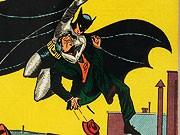 Batman, dpa