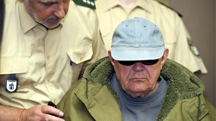 Trial against Demjanjuk continues