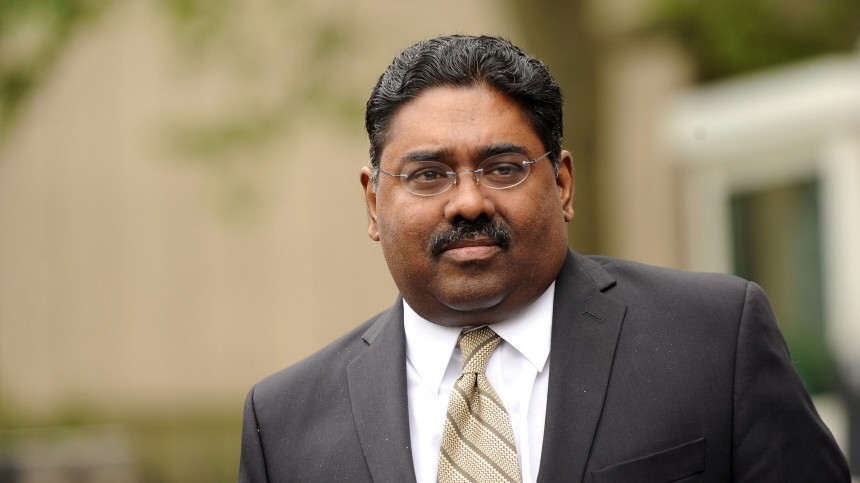 Rajaratnam convicted of insider trading