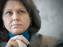 Pressekonferenz Bundesverbraucherschutzministerin Aigner zum Safer Internet Day