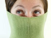 Tief durchatmen: Die Angst vorm roten Kopf lässt sich abbauen