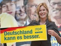 Universitaet Heidelberg will Koch-Mehrin Doktortitel aberkennen