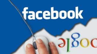 Facebook - Google - Konflikt