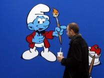 Zeichner und Cartoon-Fans treffen sich beim Comic-Salon in Erlangen