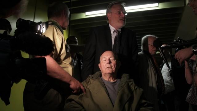 BESTPIX  Court Announces Verdict In Demjanjuk Trial