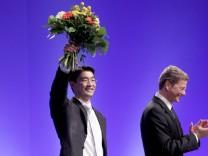 FDP-Bundesparteitag