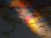 Weitere Unterstützung für Griechenland