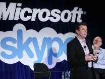 Microsoft Announces Skype Acquisition For 8.5 Billion