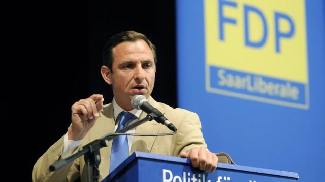 Landesparteitag der saarländischen FDP
