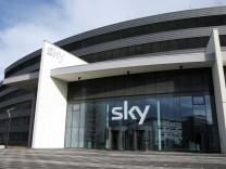Sky Firmensitz
