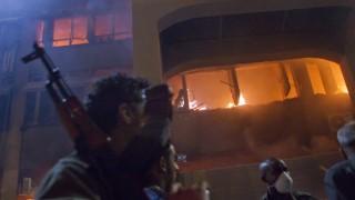Krieg in Libyen Krieg in Libyen