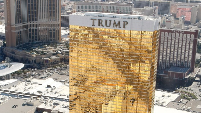Las Vegas Home Foreclosures Continue