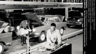 BMW Automobilhersteller