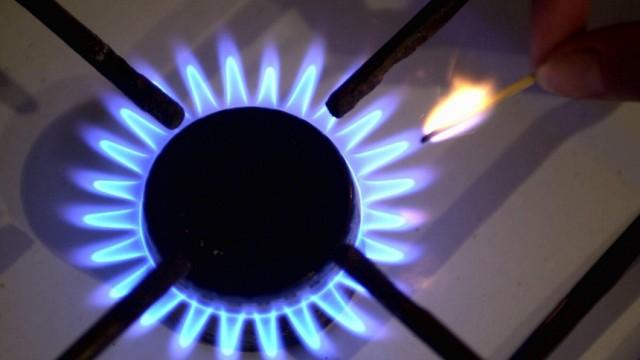 Verbraucherverband erwartet wegen Gasstreit keine Engpaesse