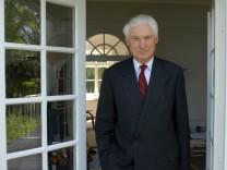 Investor Falk Strascheg, 2007