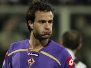 Alberto Gilardino AC Florenz AP