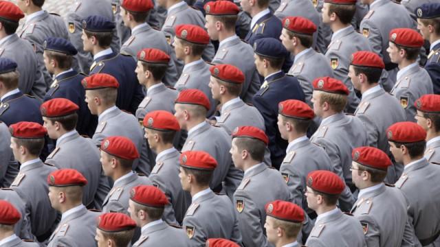 Guttenberg Bundeswehrreform
