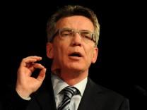 Nord-CDU kürt Spitzenkandidaten