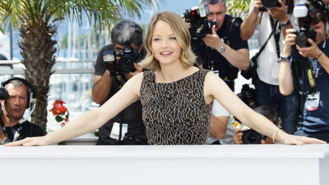 'The Beaver' Photocall - 64th Annual Cannes Film Festival