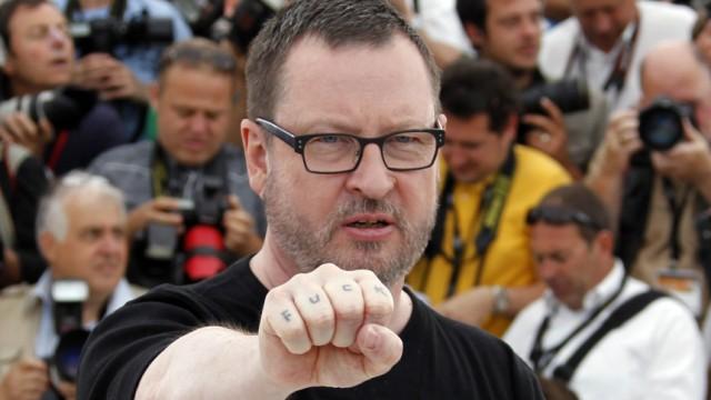 Cannes 2011 Filmfestival Cannes: Lars von Trier