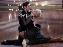 Fernsehen RTL Let's Dance Finale