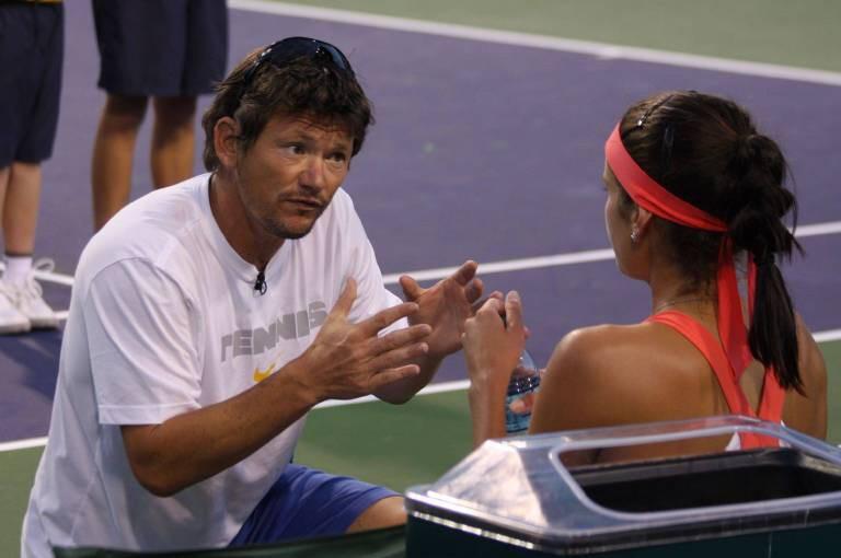Tennisspielerin Julia Gorges Ende 2008 Engagierte Sie Dann